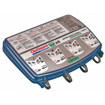 Chargeur de batterie Optimate TM484 TecMate