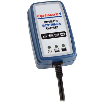 Chargeur de batterie Optimate 1 TM400 TecMate