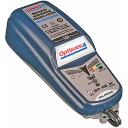 Chargeur de batterie Optimate 4 CAN Bus TM246 TecMate
