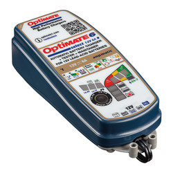 Chargeur de batterie Optimate 6 Select TM370 TecMate