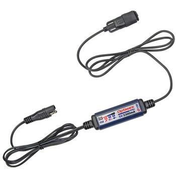 Chargeur USB Optimate O-108 TecMate