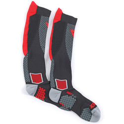 Chaussettes D-Core High Sock Dainese