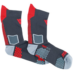 Chaussettes D-Core Mid Sock Dainese