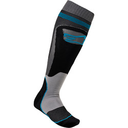 Chaussettes de protection MX Plus-1 Alpinestars
