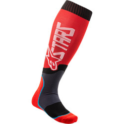 Chaussettes de protection MX Plus-2 Alpinestars