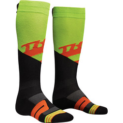 Chaussettes Moto Knit Thor Motocross