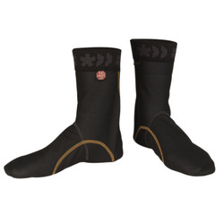 Chaussettes Warm Socks Bikers