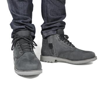 Chaussures Custer Commando Harisson