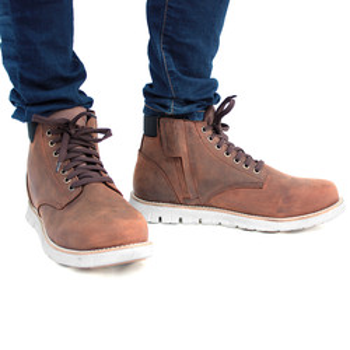 Chaussures Custer Harisson