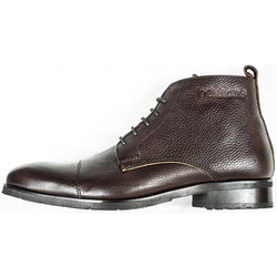 Chaussures Heritage Cuir Aniline Helstons