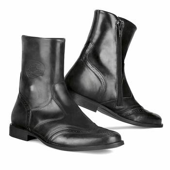 Chaussures Oxford Waterproof Stylmartin
