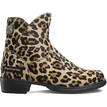 Chaussures Pearl LTD Leo Stylmartin
