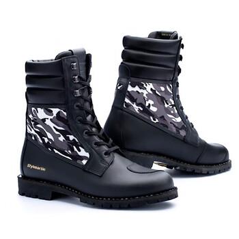 Chaussures Yu' Rok LTD Camo Stylmartin