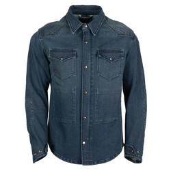 Chemise Vince Dirty Helstons
