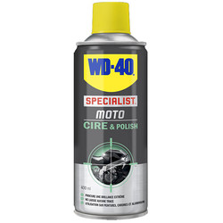 Cire & Polish 400 ml WD-40