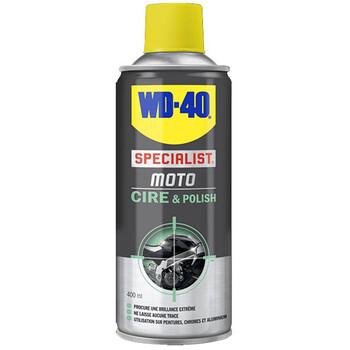 Cire & Polish 400 ml WD-40