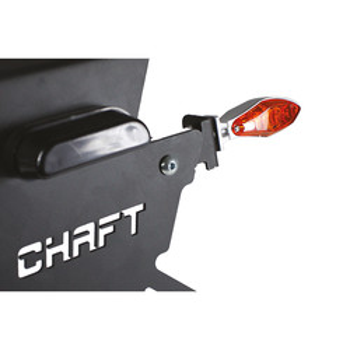 Clignotants à Ampoules Scoop Chaft