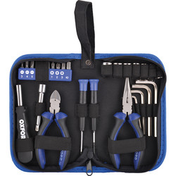Toolkit Oxford
