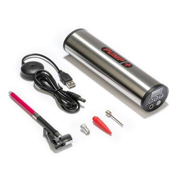 Compresseur Pump + Chaft