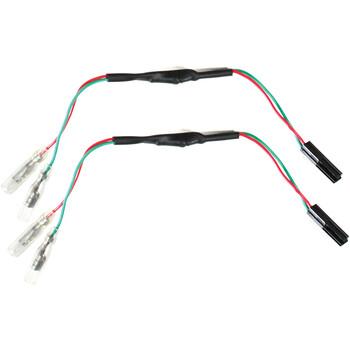 Connectiques Spécifiques Honda Chaft