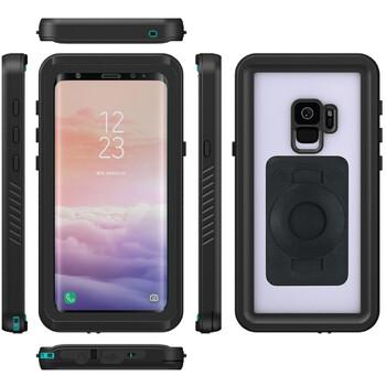 Coque Etanche FitClic Neo Galaxy S8/S9 Tigra