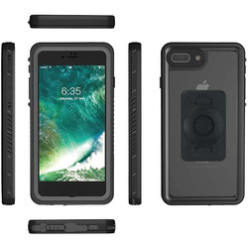Coque Etanche FitClic Neo iPhone 7+/8+ Tigra