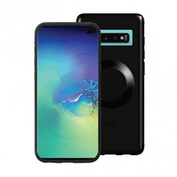 Coque Mountcase Fit-Clic Galaxy S10+ Tigra