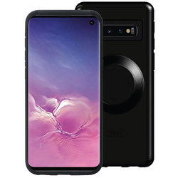 Coque Mountcase Fit-Clic Galaxy S10 Tigra