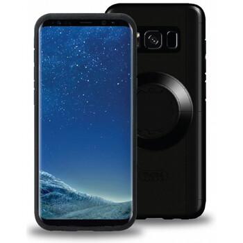 Coque Mountcase Fitclic Galaxy S8 + Tigra