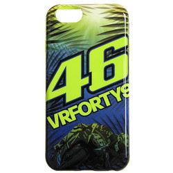 Coque Multicolore Iphone 6 et 6s VR46