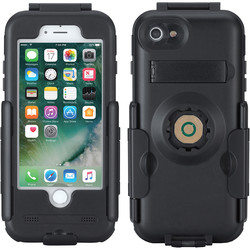 Coque Bike Console iPhone 7 Plus / 8 Plus Tigra