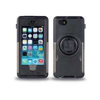 Coque Mountcase Fitclic Armorguard iPhone 5 et 5S Tigra