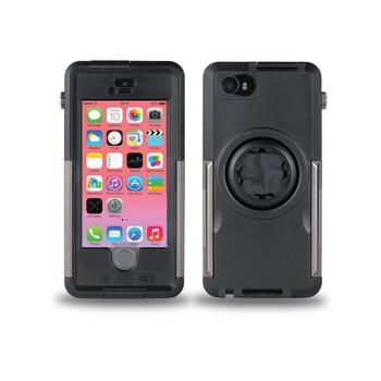 Coque Mountcase Fitclic Armorguard iPhone 5c Tigra