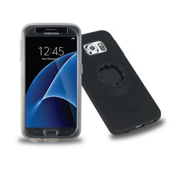 Coque Mountcase Fitclic Galaxy S7 Edge Tigra