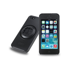 Coque Mountcase Fitclic iPhone 5 et 5S Tigra