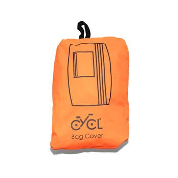 Couvre sac anti-pluie kangourou Bagcover CYCL