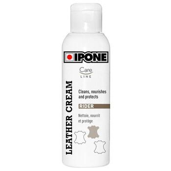 Crème nettoyante cuir Leather Cream 100 ml Ipone