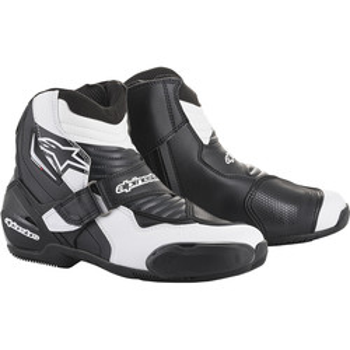 Demi-bottes SMX-1 R Alpinestars