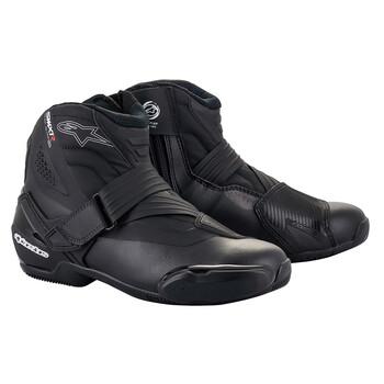 Demi-bottes SMX-1 R V2 Alpinestars