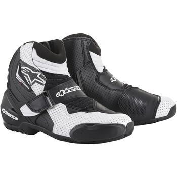 Demi-bottes SMX-1 R Vented Alpinestars