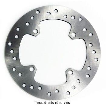 Disque de frein Honda DIS1042 Kit Brake