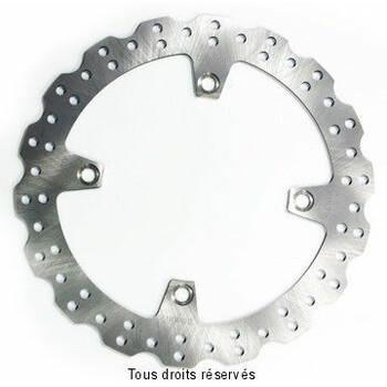 Disque de frein Honda DIS1050W Kit Brake
