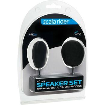 Double Ecouteur Diamètre 40mm Cardo