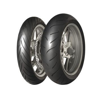 Pneu RoadSmart 2 Dunlop