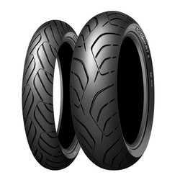 Pneu Sportmax RoadSmart 3 Dunlop
