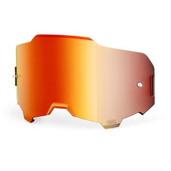 Ecran Armega miroir iridium 100%