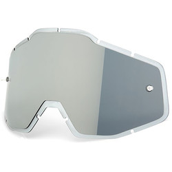 Ecran Racecraft+/Racecraft/Accuri/Strata injected lens Mirror 100%
