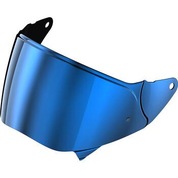 Ecran piste RO200/RO200 Carbon iridium Pinlock® Roof