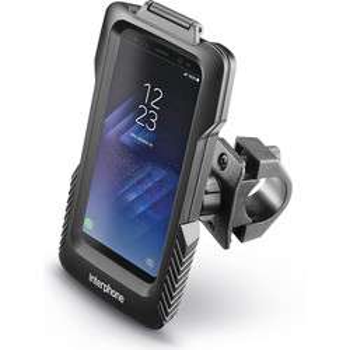 Étui Pro Case Samsung Galaxy S8 / S9 Cellularline