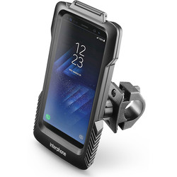 Étui Pro Case Samsung Galaxy S8 plus Cellularline